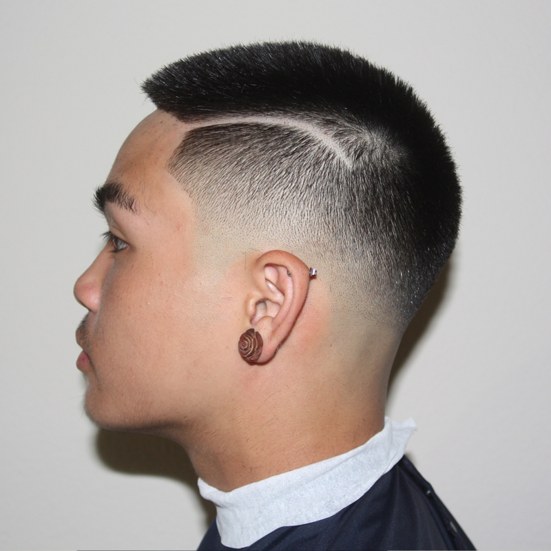 How to cut a high top fade haircut find hairstyle how to cut a high top fade haircut gallery winobraniefo Gallery